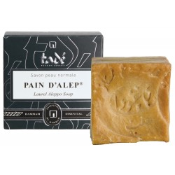 Pain dAlep 100g
