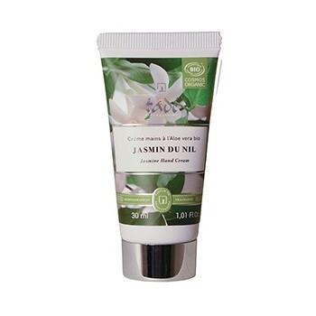 Crème mains Jasmin du Nil COSMOS ORG