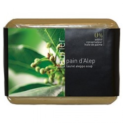 Pain dAlep Laurier 100g