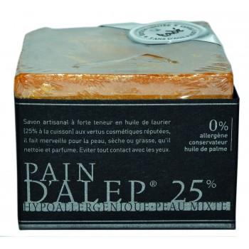 Pain dAlep Laurier 25 5 ans dâge