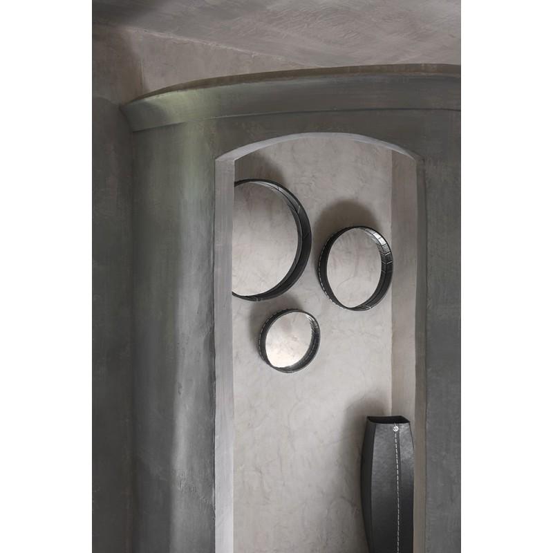 Miroir petit caravans rail tad pays du levant for Miroir petit