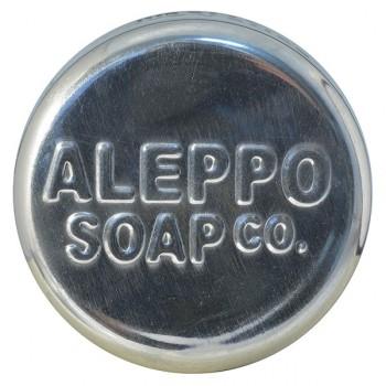 Boite à Savon Ronde Aleppo Soap