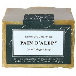 Pain dAlep