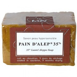 Pain dAlep Laurier 35