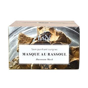 Masque Argile Rouge 140g