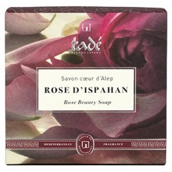 Savon Cur dAlep Rose dIspahan 400g
