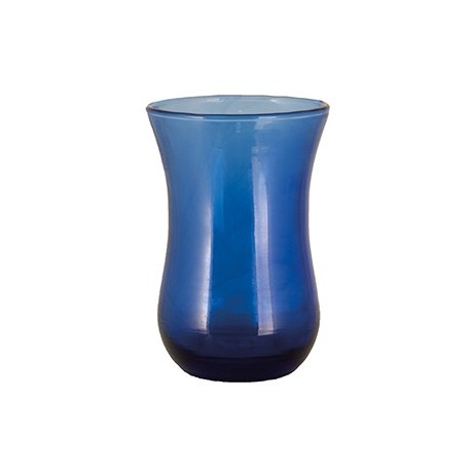 Verre à Thé Bleu