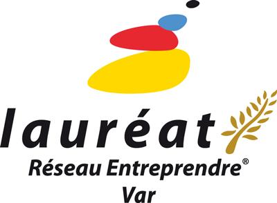 Lauréat Entreprendre